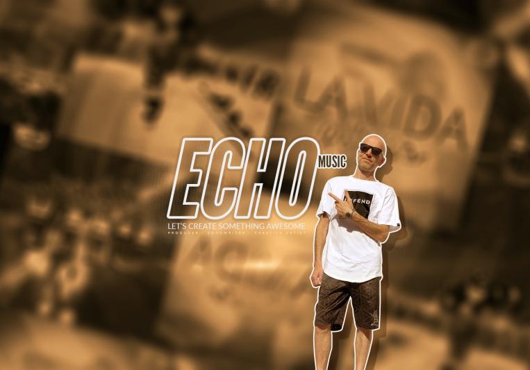 Echo Music on SoundBetter