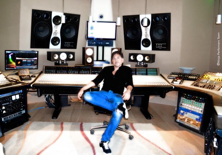 Clemmy Della Rocca on SoundBetter
