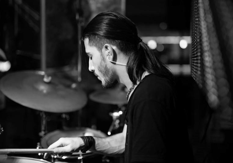 Francesco Santopinto on SoundBetter