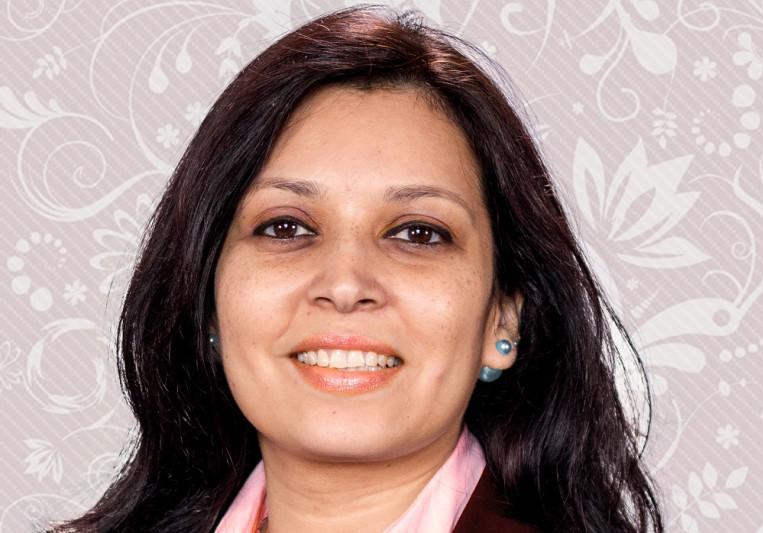 Rupali Ghosh on SoundBetter