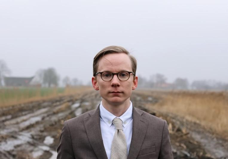 Gustav Davidsson on SoundBetter