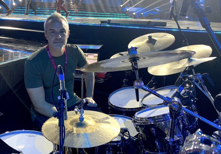 Marco Rovinelli on SoundBetter
