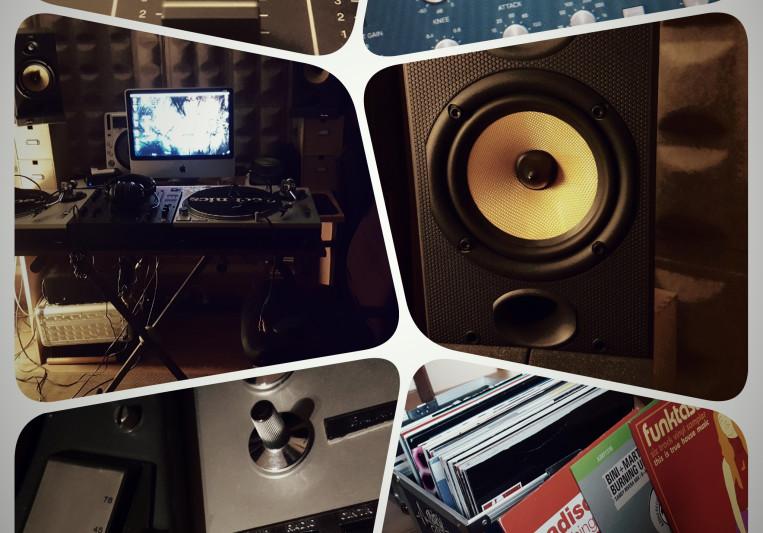 Carlos Nicolas Hernandez on SoundBetter