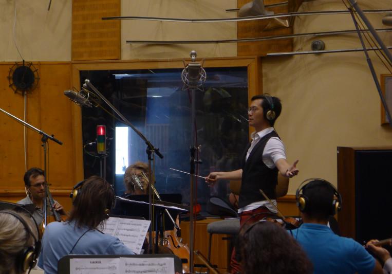 Andreas Arianto on SoundBetter