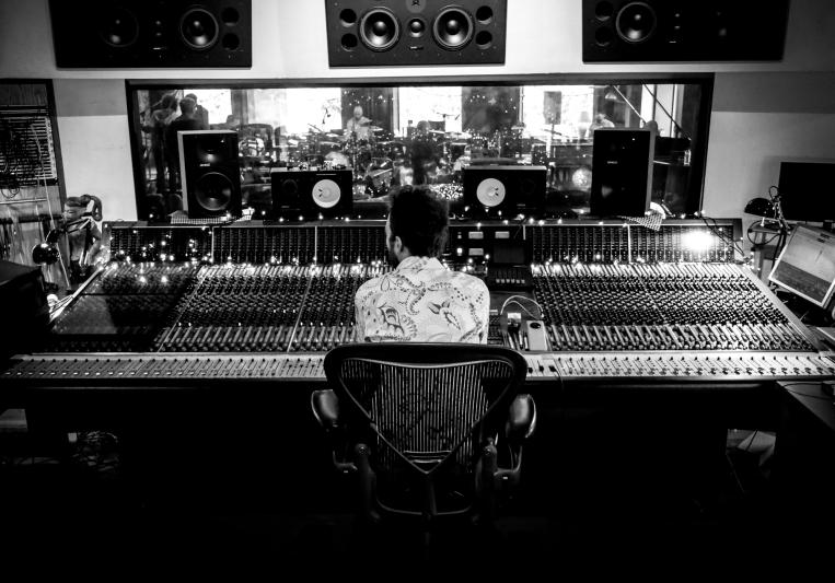 Alex Borwick on SoundBetter