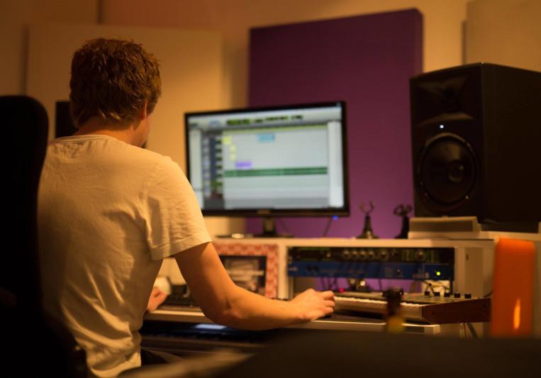 Andy Blech on SoundBetter