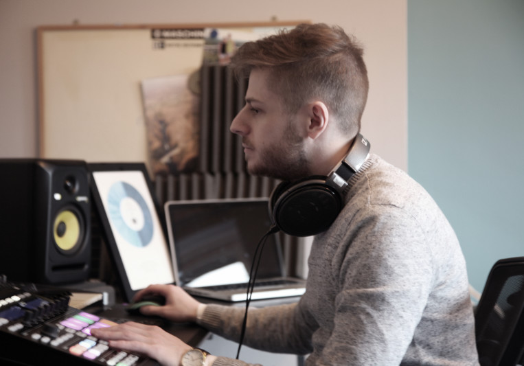 Alisdair Mason (Ficci) on SoundBetter