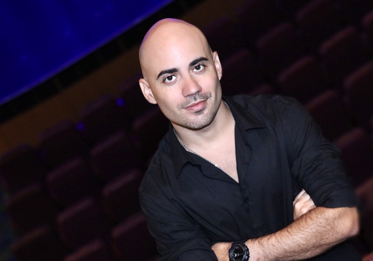 Pablo Aragona on SoundBetter
