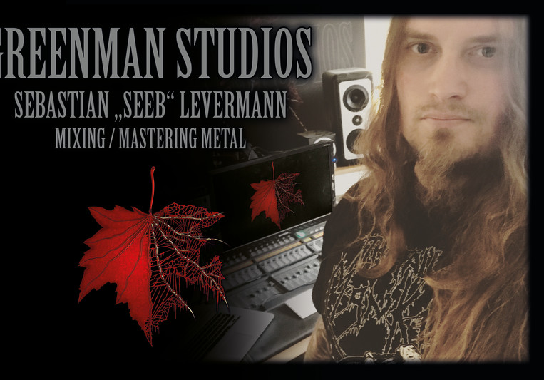 "SEBASTIAN ""SEEB"" LEVERMANN on SoundBetter"