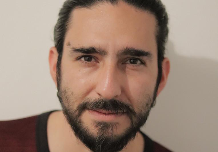Andrés Angulo on SoundBetter
