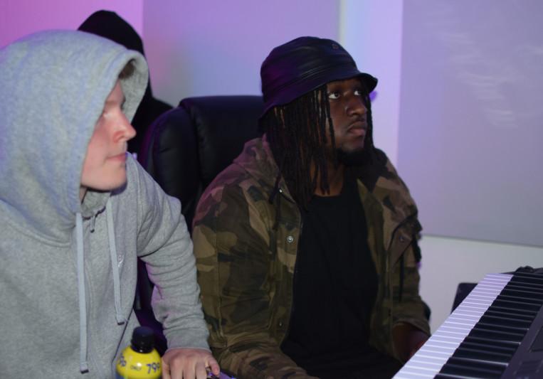 Mikeylus on SoundBetter