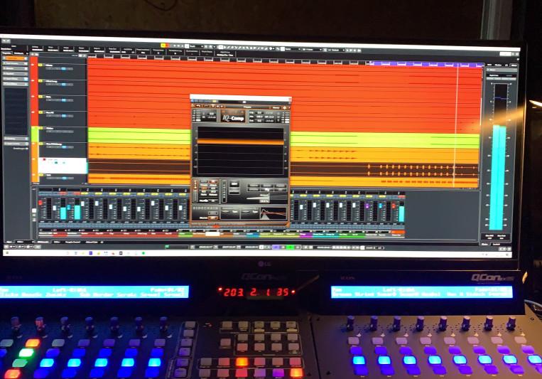 SB Recording on SoundBetter