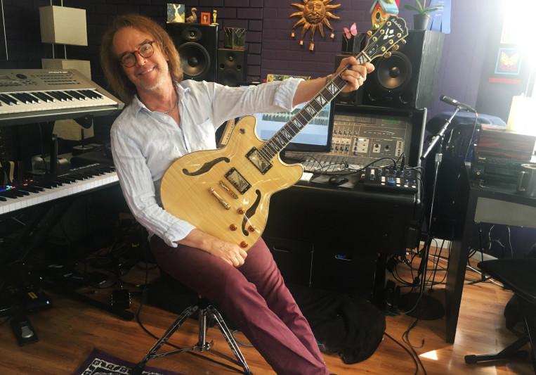Daniel Christopherson on SoundBetter