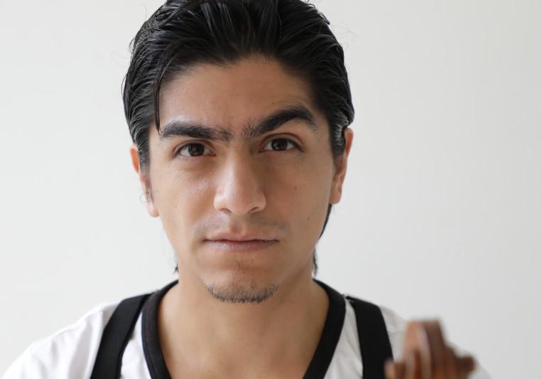 Luis Villalobos on SoundBetter