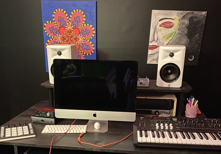 Siivers on SoundBetter