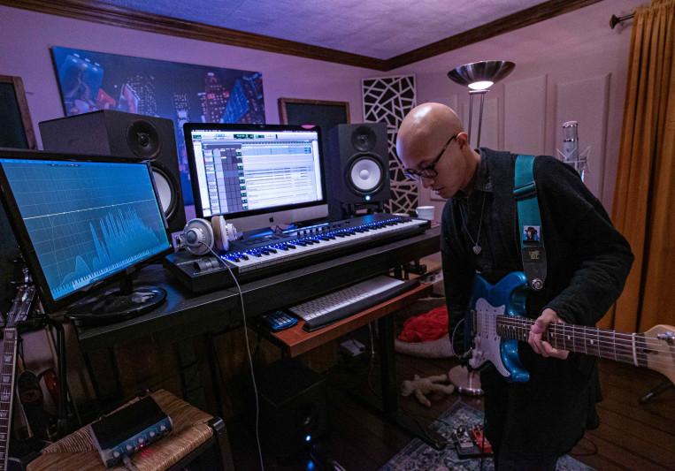 Joe Endozo on SoundBetter
