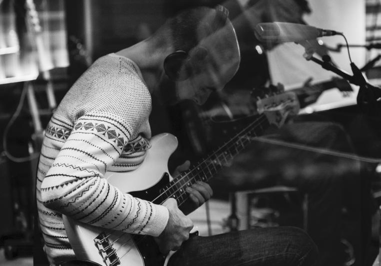 Jorge Ramos on SoundBetter