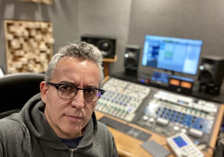 Chalo González - G Masters on SoundBetter