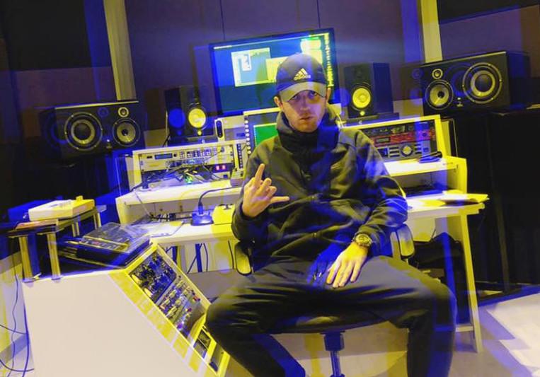 AKriv Alibasic on SoundBetter
