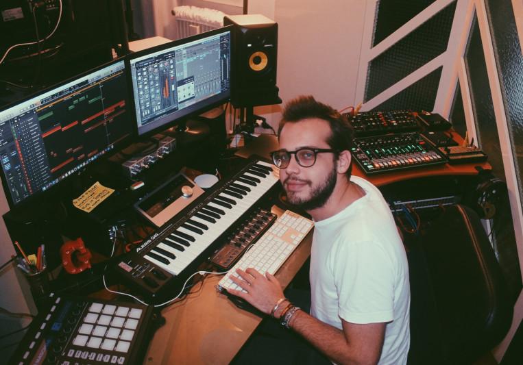 Gianmaria Seveso on SoundBetter