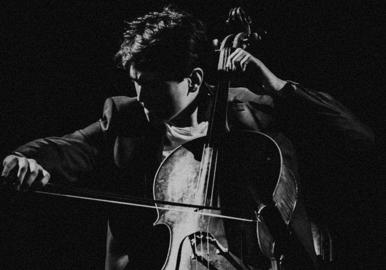 Aaron Sinclair Hauser Cello on SoundBetter