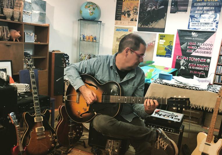 Mário Delgado on SoundBetter