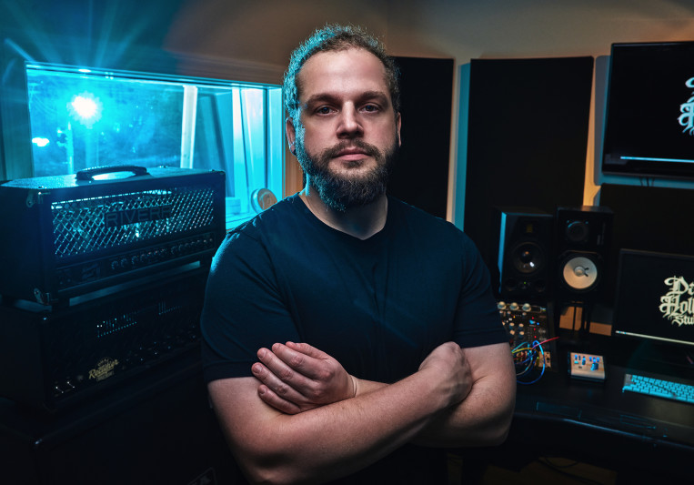 Dark Hollow Studio on SoundBetter