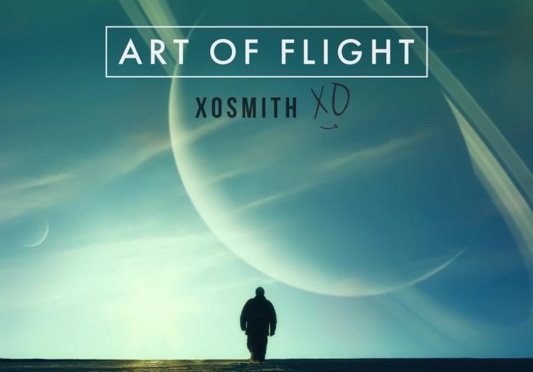 XOSMITH on SoundBetter