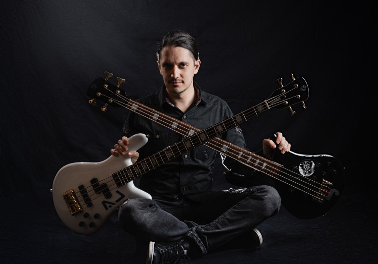 Alessandro S. Jacobi on SoundBetter