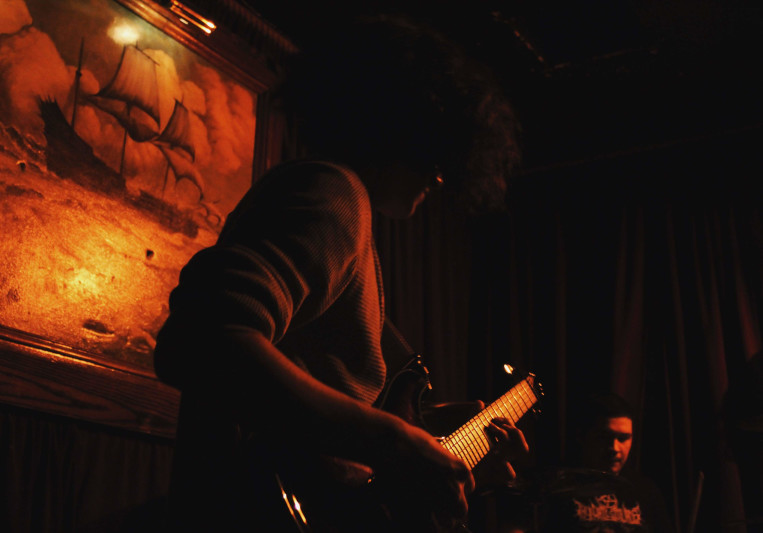 Carlos Membreno-Selva on SoundBetter