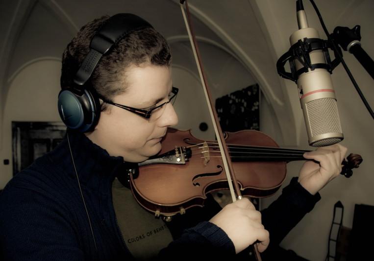 Michal Hudak on SoundBetter