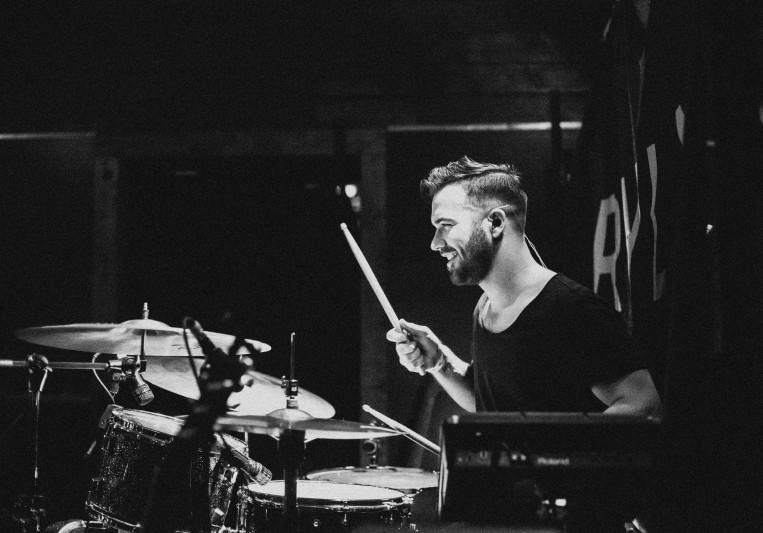 Alec Parrish on SoundBetter