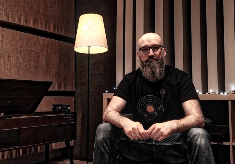 Dario Mecca Aleina on SoundBetter