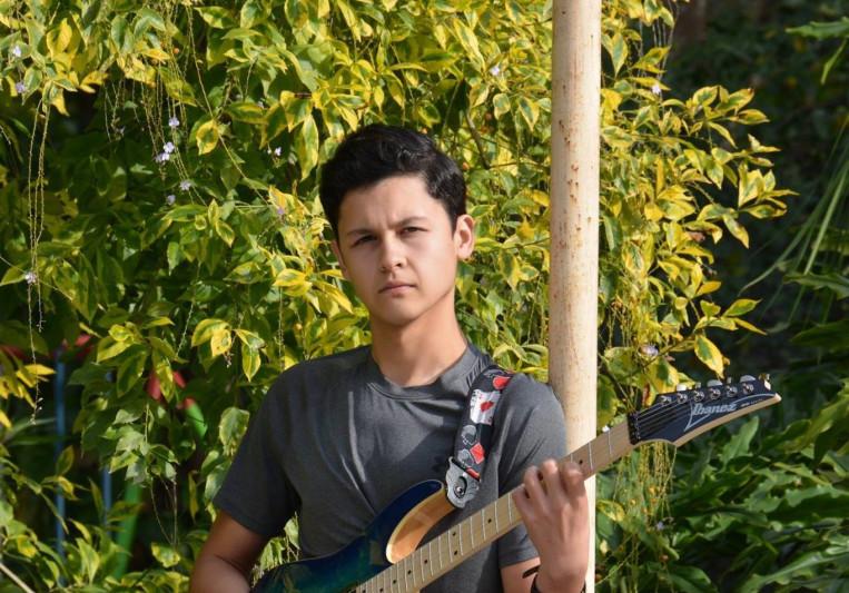 Lane Pedraza on SoundBetter