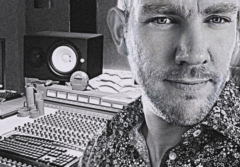 Sascha Beek Official on SoundBetter