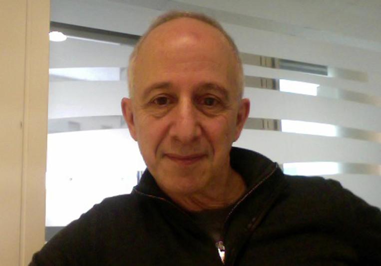 John Astor on SoundBetter