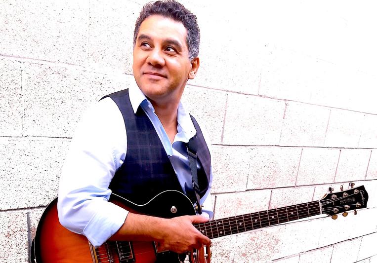 Roberto Montero on SoundBetter