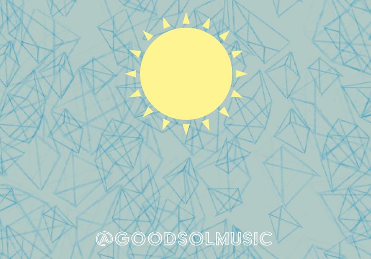 Good Sol Music on SoundBetter