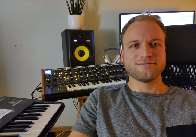 Bram VH on SoundBetter