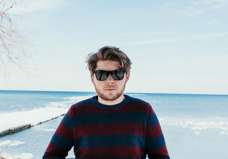 Andrew Leyenhorst on SoundBetter