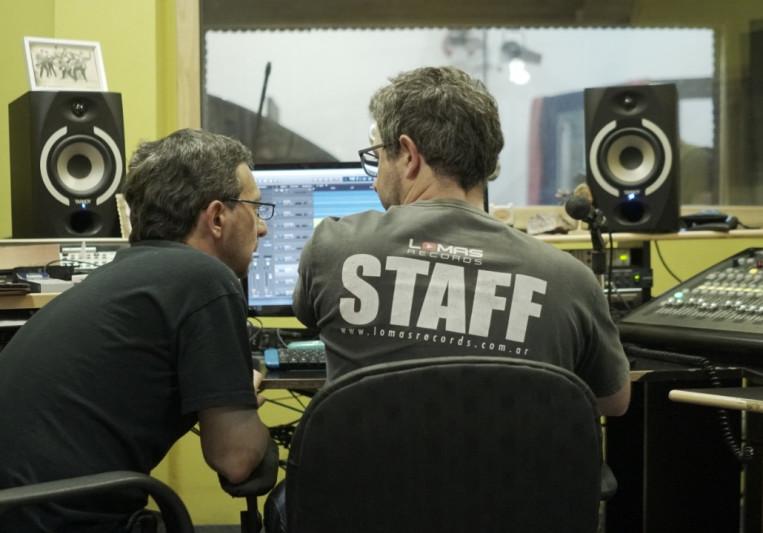 Lomas Records on SoundBetter