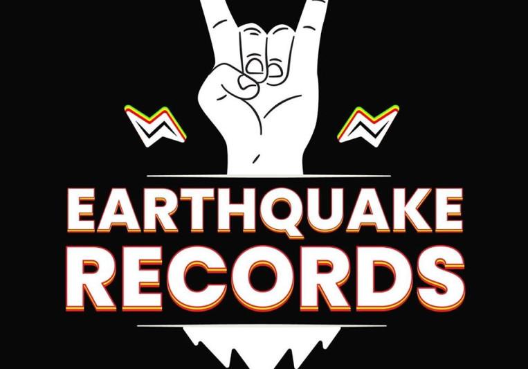 Earthquake R. on SoundBetter