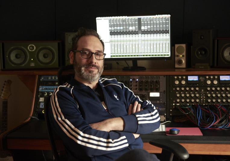 David Campanini on SoundBetter