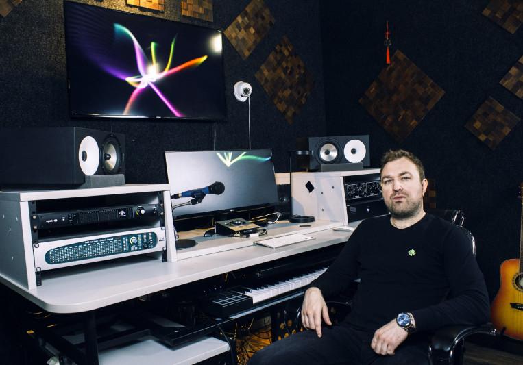 Danny Klaven on SoundBetter