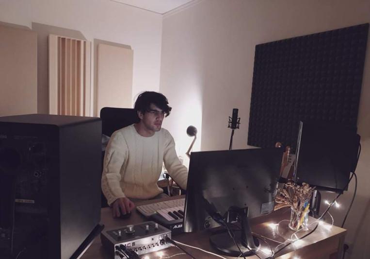 Nikitas Papadimitriou on SoundBetter