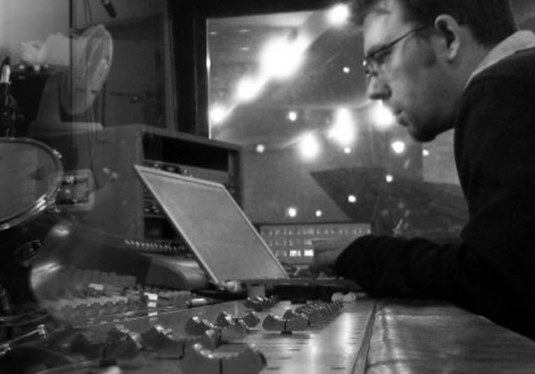 Gareth Metcalf on SoundBetter