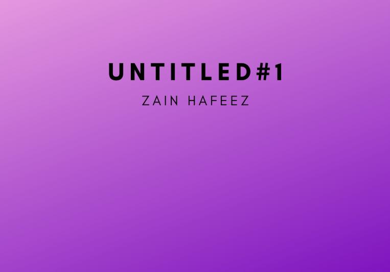 Zain Hafeez on SoundBetter