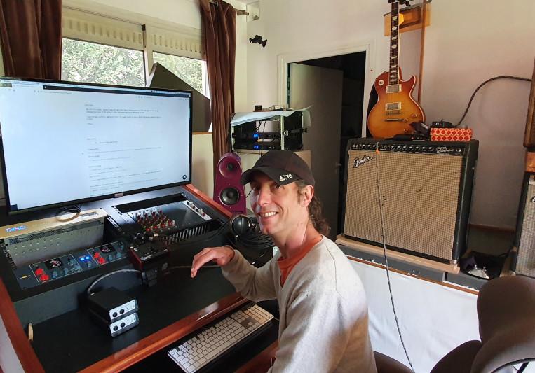 Yohann on SoundBetter
