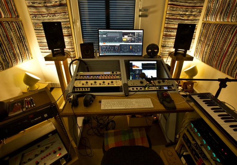 Estudio do Covelo on SoundBetter