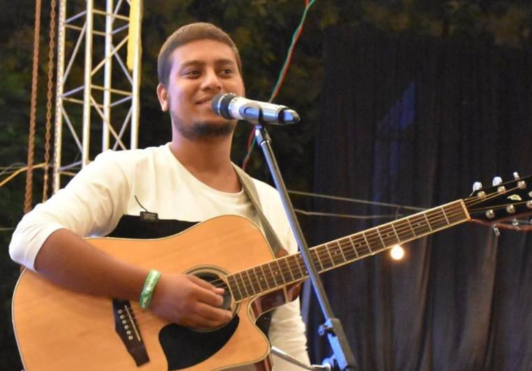 Vivek Samuel on SoundBetter